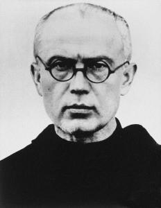 Maximilian-Kolbe.patronem.internetu