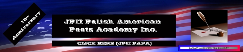 JPII PAPA_Banner