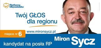 Miron Sycz