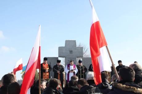 Modlitwa Zaduszkowa za pomordowanych Kresowian
