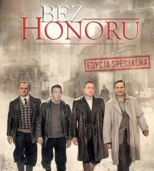 Włodek Kuliński - Dobry film wczoraj widzialem