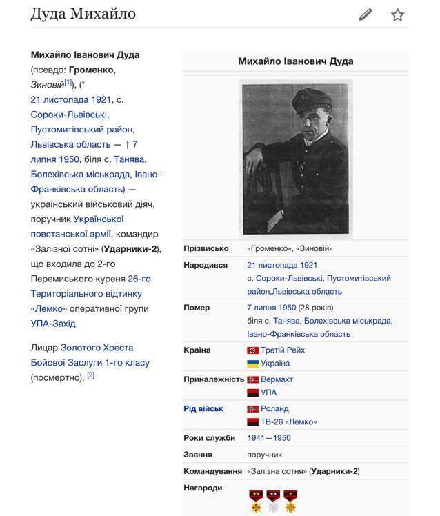 Duda Michailo