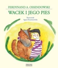 ossendowski.wacek i jego pies