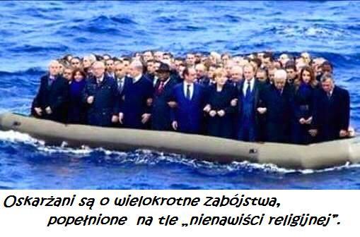Włodek Kuliński komentarz z Cieśniny Sycylijskiej