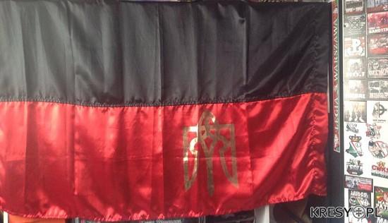 banycka flaga