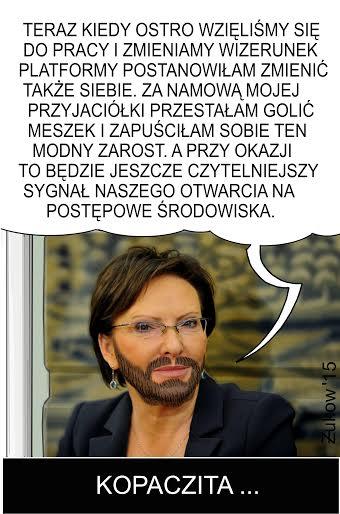 ARTur Żukow - Kopaczita