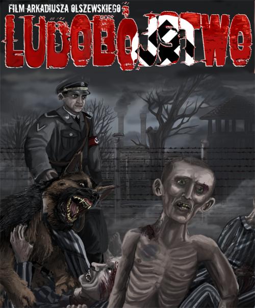 ludobójstwo film