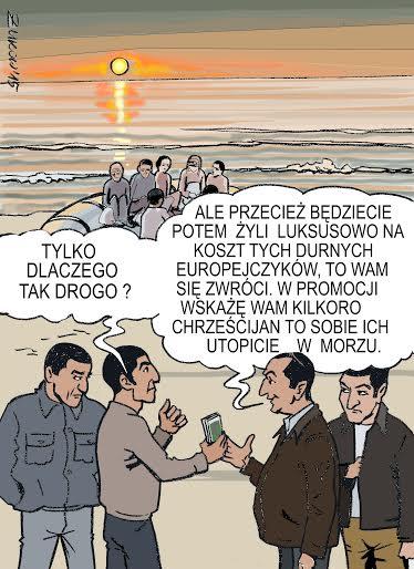 ARTur Żukow - Ucieknierzy