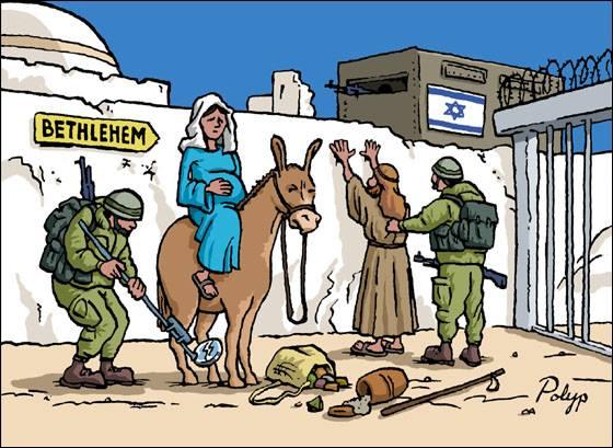 Dzisiaj w Bethlehem