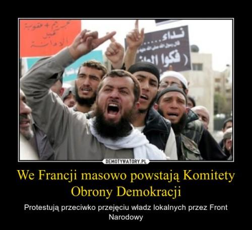 Francuskie KODy