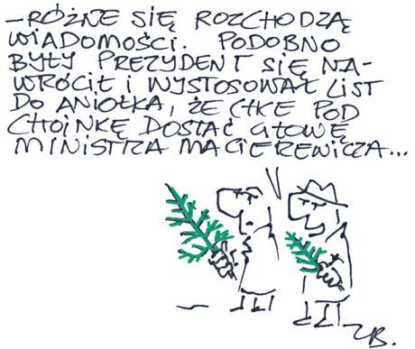 _Leszek Biernacki 24 12 15