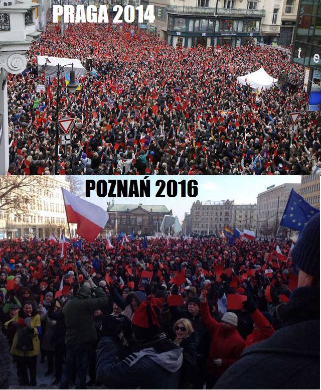 Praga.Poznań