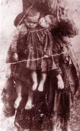 dzieci wołyń