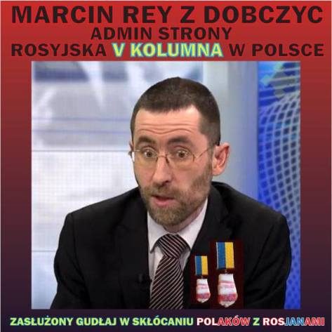 Marcin Żydłak Rey