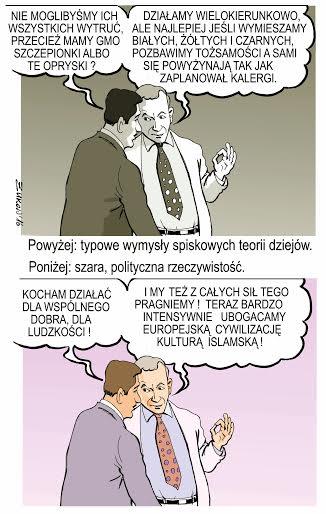 ARTur Żukow - porównanie