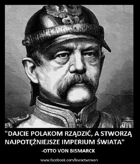 Dajcie Polakom rządzić. a ...
