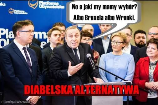 Diabelska alternatywa