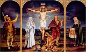 Męka naszego Pana Jezusa Chrystusa