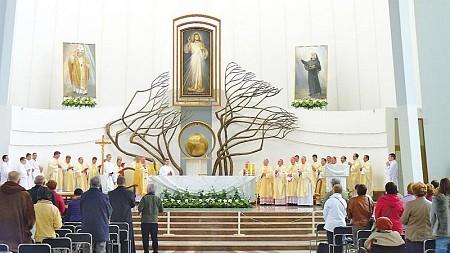 Uznajemy Królowanie Chrystusa