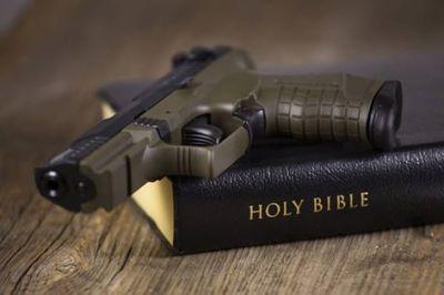 Chrześcijanie będą mogli się bronić