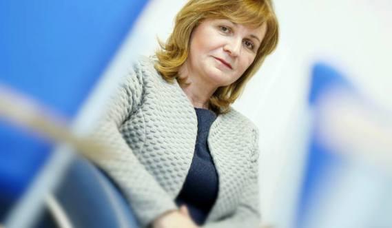Małgorzata Zwiercan