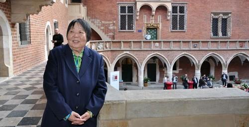 prof. Yi Lijug