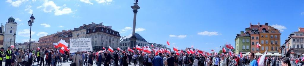Krucjata dla Polski